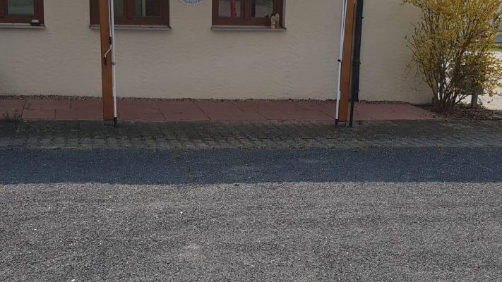 Dietersdorf Rastplatz