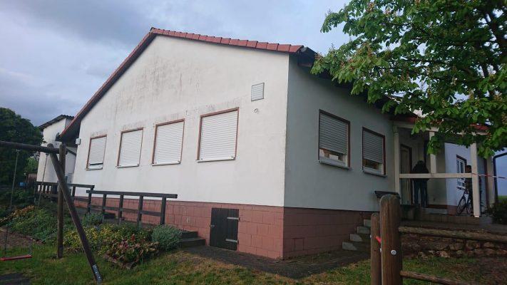 Vereinsheim Gleismuthhausen