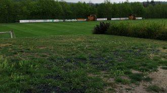 Flaeche Spielplatz