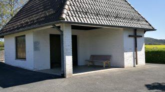 Leichenhalle Dietersdorf