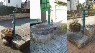 Stiftung 5F500 Brunnen Proj Bild