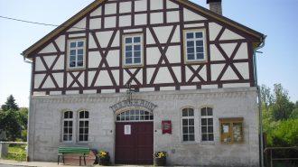 Brauhaus Lindenau